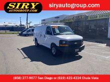 2013_Chevrolet_Express Cargo Van__ San Diego CA