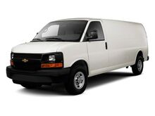 2013_Chevrolet_Express Cargo Van_Work Van_ South Jersey NJ