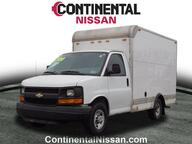 2013 Chevrolet Express Cutaway Work Van Chicago IL