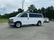 2013_Chevrolet_Express_LT 1500_ Hattiesburg MS