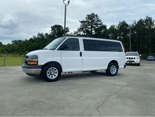 Chevrolet Express LT 1500 2013