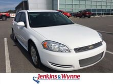 2013_Chevrolet_Impala_4dr Sdn LT Retail_ Clarksville TN
