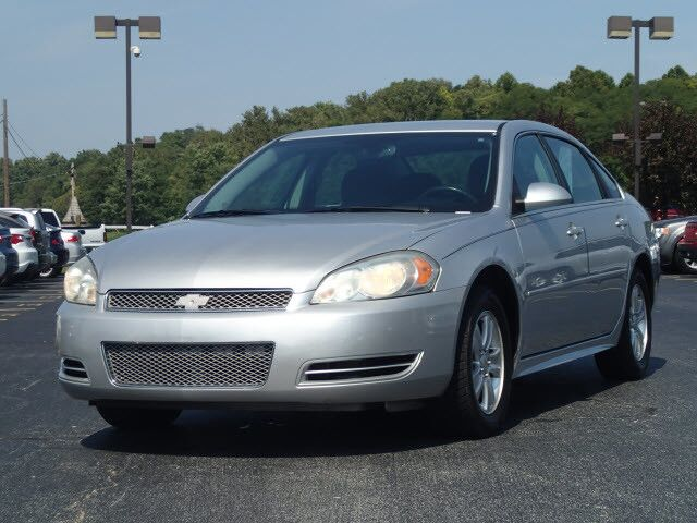 2013 Chevrolet Impala LS Fairview Heights IL