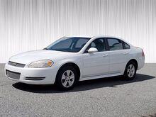2013_Chevrolet_Impala_LS_ Columbus GA
