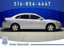 2013_Chevrolet_Impala_LT_ Wichita KS