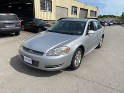 2013_Chevrolet_Impala_LT_ Cleveland OH