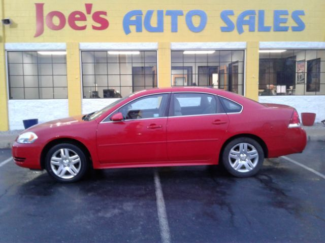 2013 Chevrolet Impala LT (Fleet) Indianapolis IN