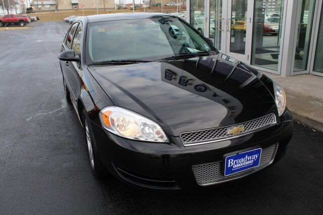 2013 Chevrolet Impala LT Green Bay WI