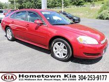 2013_Chevrolet_Impala_LT_ Mount Hope WV