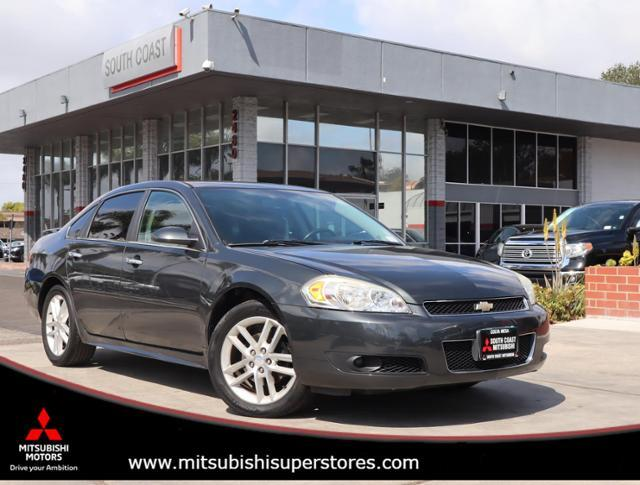 2013 Chevrolet Impala LTZ Costa Mesa CA