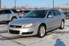 2013_Chevrolet_Impala_LTZ_ Fort Wayne Auburn and Kendallville IN