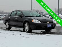2013_Chevrolet_Impala_LTZ_ Green Bay WI