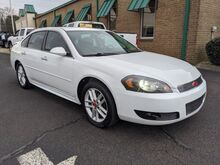 2013_Chevrolet_Impala_LTZ_ Knoxville TN