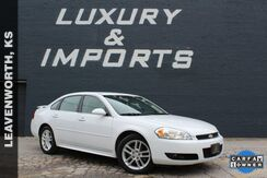 2013_Chevrolet_Impala_LTZ_ Leavenworth KS