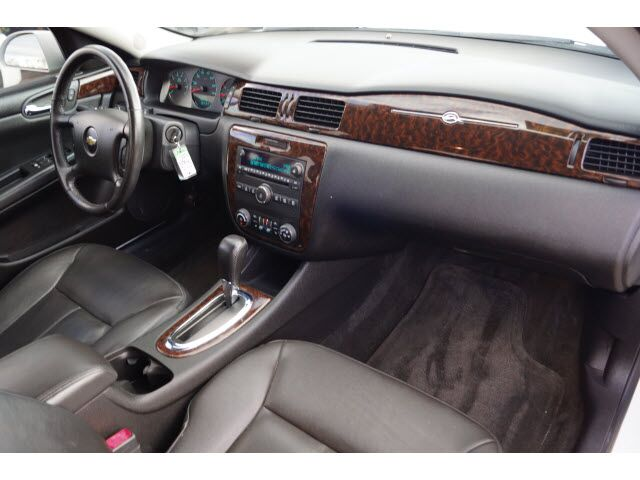 2013 Chevrolet Impala LTZ Richwood TX