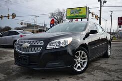 2013_Chevrolet_Malibu_1LT_ Houston TX