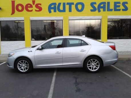 2013_Chevrolet_Malibu_1LT_ Indianapolis IN