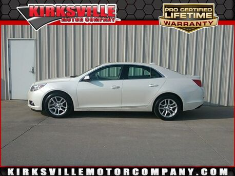 2013_Chevrolet_Malibu_4dr Sdn ECO w/2SA_ Kirksville MO