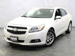 2013_Chevrolet_Malibu_ECO_ Addison IL
