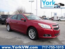 2013_Chevrolet_Malibu_ECO_ York PA
