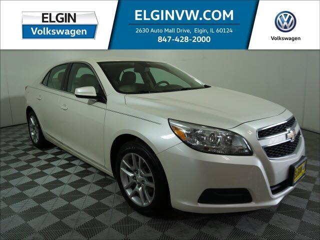 2013 Chevrolet Malibu Eco Elgin IL