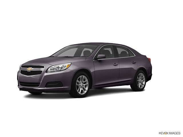 2013 Chevrolet Malibu Eco Indianapolis IN