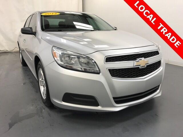2013 Chevrolet Malibu LS 1LS Holland MI