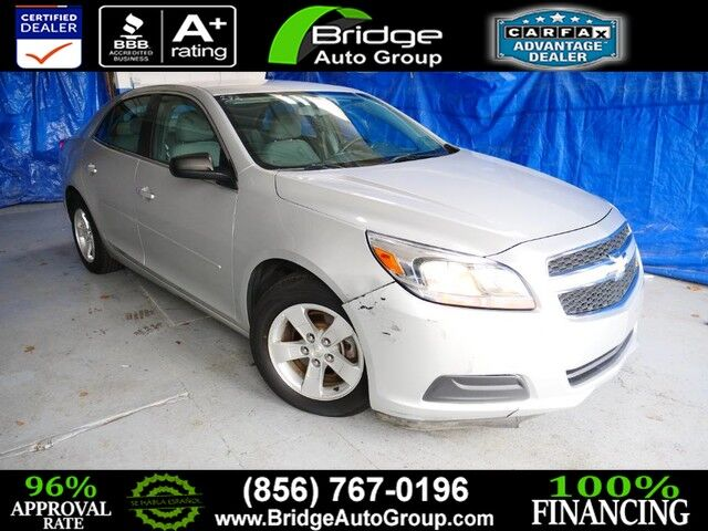 2013 Chevrolet Malibu LS Berlin NJ