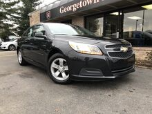 2013_Chevrolet_Malibu_LS Call for Payments! Special Financing available!_ Georgetown KY