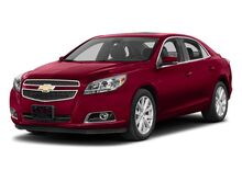 2013_Chevrolet_Malibu_LS_ South Jersey NJ