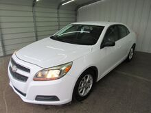 2013_Chevrolet_Malibu_LS Fleet_ Dallas TX