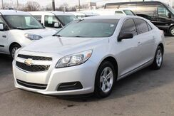 2013_Chevrolet_Malibu_LS_ Fort Wayne Auburn and Kendallville IN