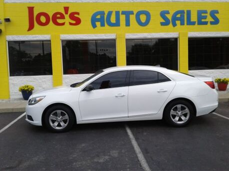 2013_Chevrolet_Malibu_LS_ Indianapolis IN