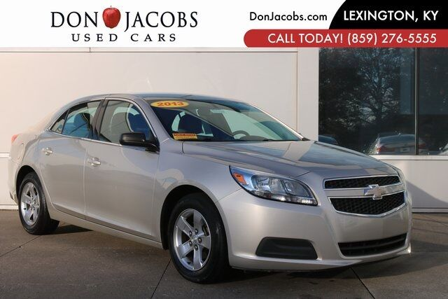 2013 Chevrolet Malibu LS Lexington KY