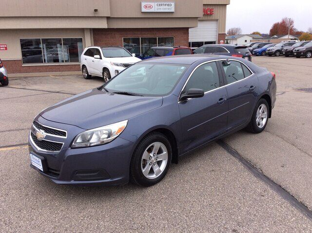 2013 Chevrolet Malibu LS West Salem WI