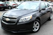 2013 Chevrolet Malibu LT - w/ LEATHER SEATS
