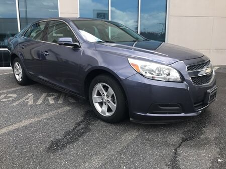 2013_Chevrolet_Malibu_LT ** GUARANTEED FINANCING ** ONE OWNER **_ Salisbury MD
