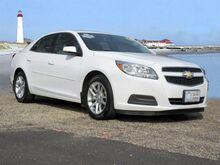 2013_Chevrolet_Malibu_LT_ Cape May Court House NJ