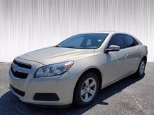 2013_Chevrolet_Malibu_LT_ Columbus GA