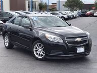 2013 Chevrolet Malibu LT Chicago IL