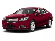 2013_Chevrolet_Malibu_LT_ Daphne AL