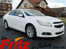 2013_Chevrolet_Malibu_LT_ Fishers IN