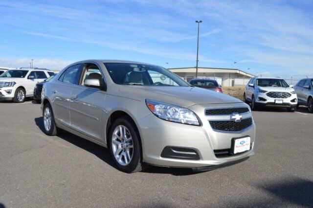 2013 Chevrolet Malibu LT Grand Junction CO