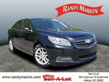 2013_Chevrolet_Malibu_LT_ Hickory NC
