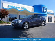 2013_Chevrolet_Malibu_LT_ Johnson City TN