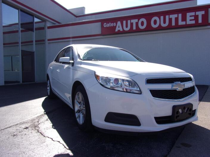 2013 Chevrolet Malibu LT Richmond KY