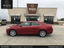 2013_Chevrolet_Malibu_LT_ Wichita KS