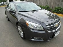 2013_Chevrolet_Malibu_LT_ Chantilly VA
