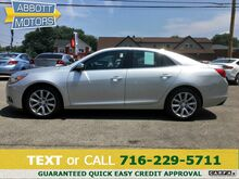 2013_Chevrolet_Malibu_LT2 w/Alloys_ Buffalo NY