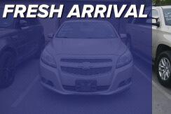 2013_Chevrolet_Malibu_LTZ_ Brownsville TX